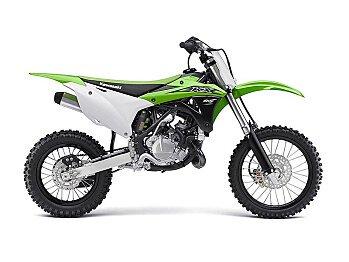 2016 Kawasaki KX85 for sale 200438329