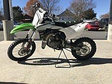 2016 Kawasaki KX85 for sale 200409813