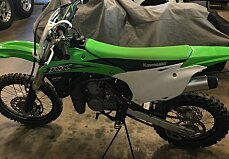 2016 Kawasaki KX85 for sale 200510998