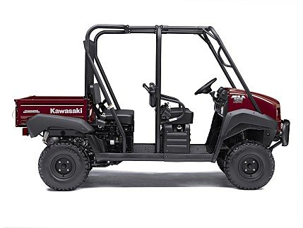 2016 Kawasaki Mule 4010 for sale 200446417