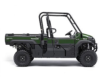 2016 Kawasaki Mule PRO-DX for sale 200445337