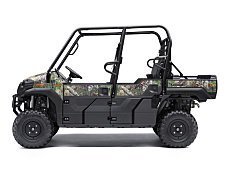 2016 Kawasaki Mule PRO-FXT for sale 200459101