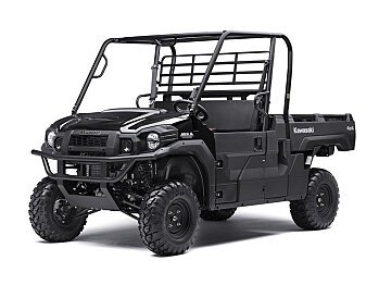 2016 Kawasaki Mule Pro-FX for sale 200445265