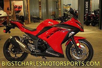 2016 Kawasaki Ninja 300 for sale 200529242