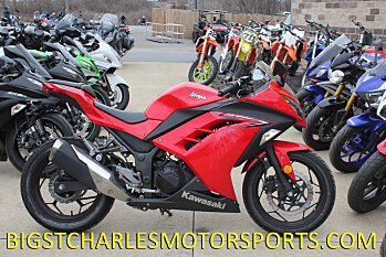 2016 Kawasaki Ninja 300 for sale 200545866