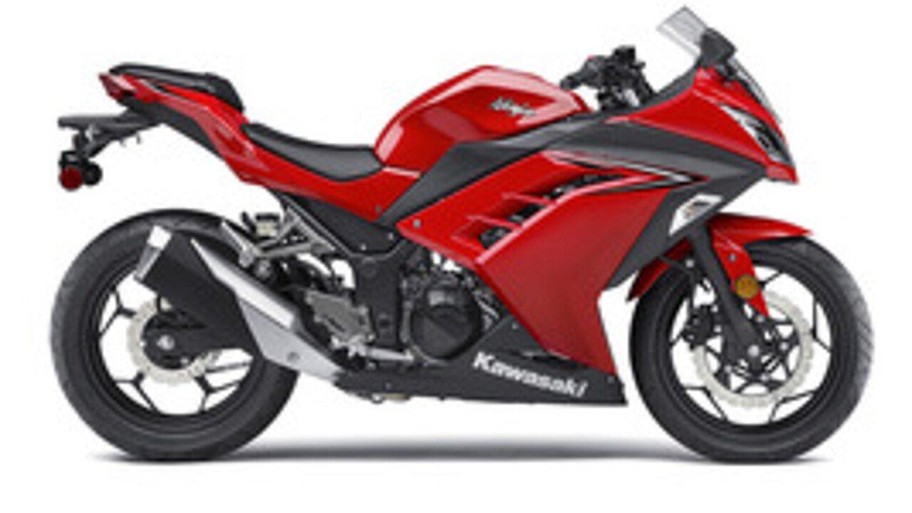 2016 Kawasaki Ninja 300 for sale near Goodyear, Arizona 85338 ...