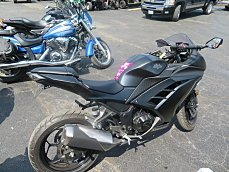 2016 Kawasaki Ninja 300 for sale 200476680