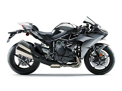 2016 kawasaki ninja h2 motorcycles for sale - motorcycles on