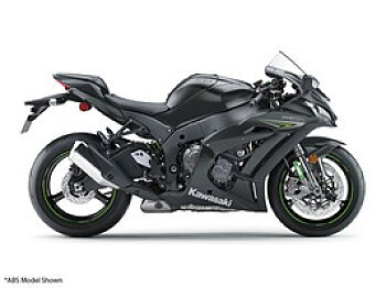 2016 Kawasaki Ninja ZX-10R for sale 200353807