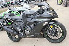 2016 Kawasaki Ninja ZX-6R for sale 200545863