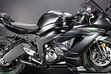 2016 Kawasaki Ninja ZX-6R for sale 200596595
