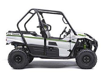 2016 Kawasaki Teryx for sale 200340007