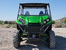 2016 Kawasaki Teryx for sale 200568251