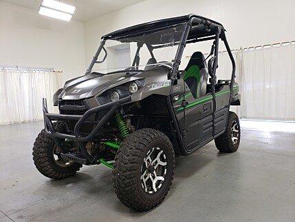 2016 Kawasaki Teryx for sale 200594553