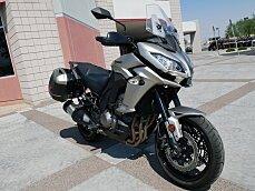 2016 Kawasaki Versys 1000 LT for sale 200609900