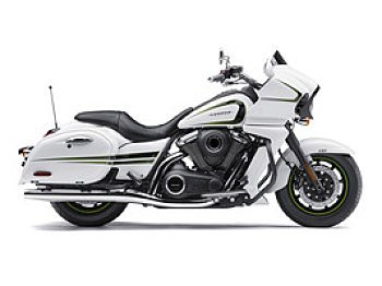 2016 Kawasaki Vulcan 1700 for sale 200365704
