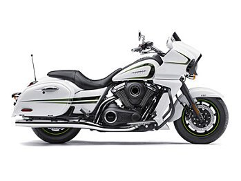 2016 Kawasaki Vulcan 1700 for sale 200415419