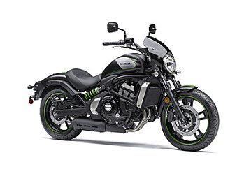 2016 Kawasaki Vulcan 650 S ABS Cafe for sale 200376131