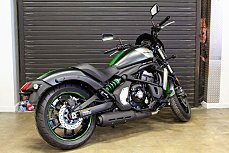 2016 Kawasaki Vulcan 650 S ABS Cafe for sale 200446832