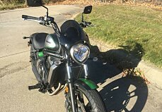 2016 Kawasaki Vulcan 650 for sale 200518837