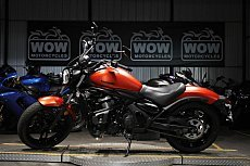 2016 Kawasaki Vulcan 650 for sale 200539083