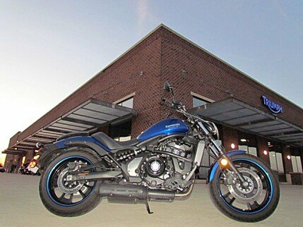 2016 Kawasaki Vulcan 650 S ABS Cafe for sale 200545977