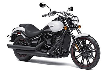 2016 Kawasaki Vulcan 900 Custom for sale 200497912