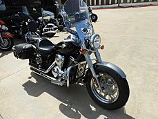 2016 Kawasaki Vulcan 900 for sale 200486250