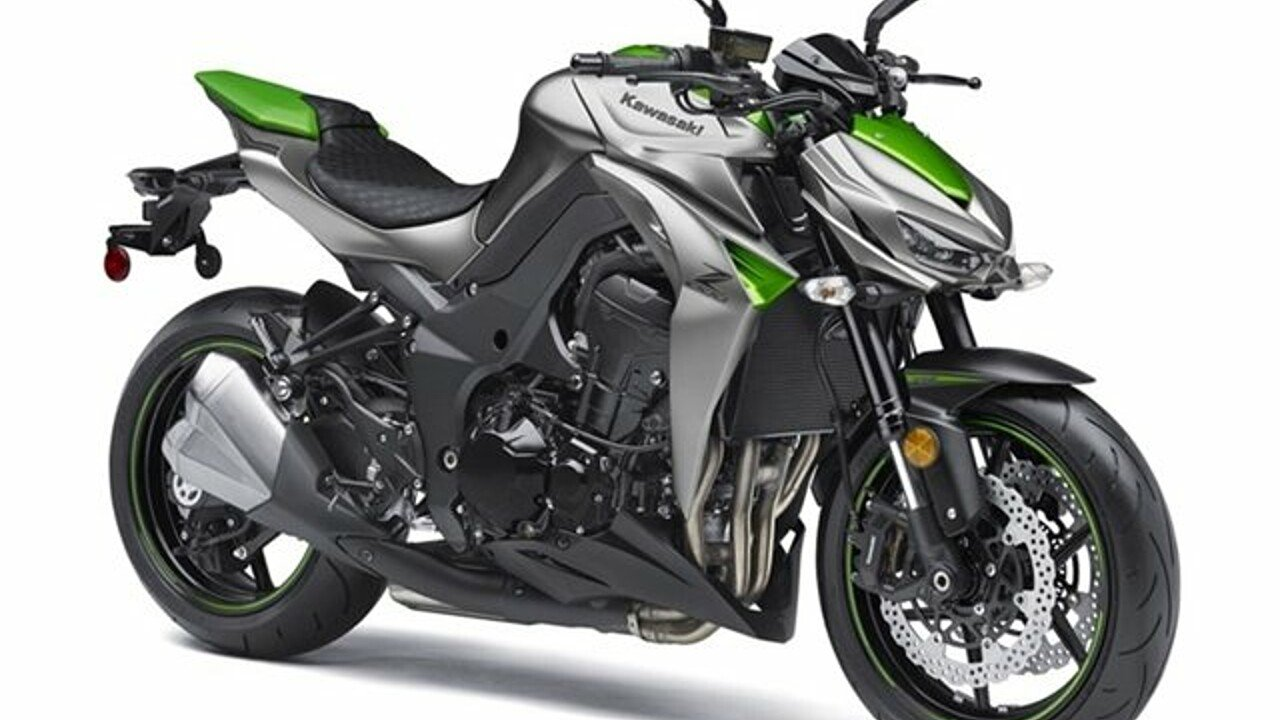 2016 Kawasaki Z1000 for sale 200496110