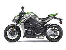 2016 Kawasaki Z1000 for sale 200567716