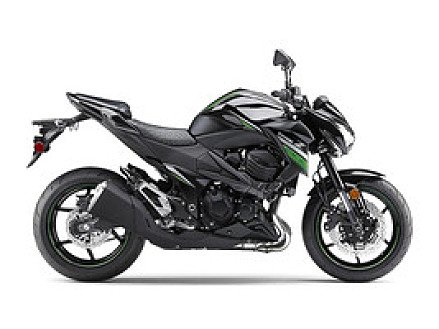 2016 Kawasaki Z800 ABS for sale 200549012