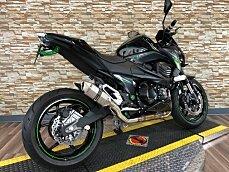 2016 Kawasaki Z800 ABS For Sale 200615024
