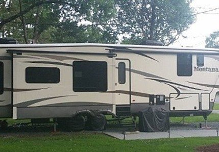2016 Keystone Montana for sale 300142642