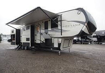 2016 Keystone Montana for sale 300145119
