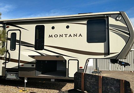 2016 Keystone Montana for sale 300164786