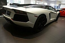 2016 Lamborghini Aventador LP 700-4 Coupe for sale 100841995