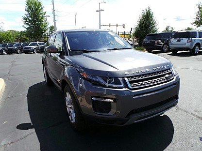 2016 Land Rover Range Rover for sale 100759446