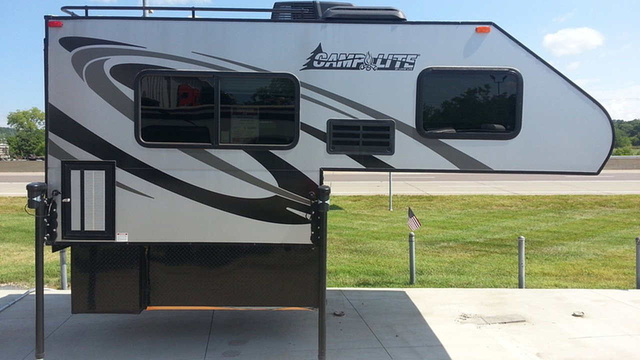 2016 Livin Lite Camp Lite for sale 300168676
