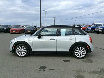 2016 MINI Cooper S 4-Door Hardtop for sale 100919701