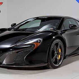 2016 McLaren 650S for sale 100857990