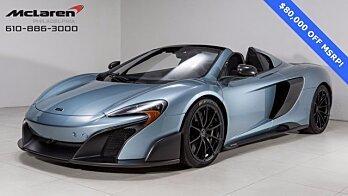 2016 McLaren 675LT for sale 100915592