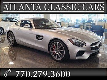 2016 Mercedes-Benz AMG GT S for sale 100741397