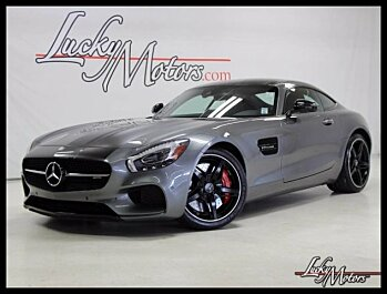 2016 Mercedes-Benz AMG GT S for sale 100894297