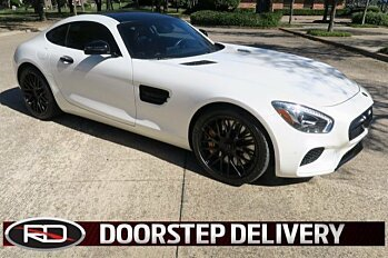 2016 Mercedes-Benz AMG GT S for sale 100911459