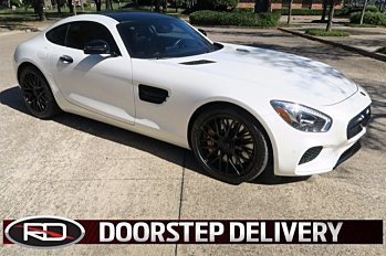 2016 Mercedes-Benz AMG GT S for sale 100931558