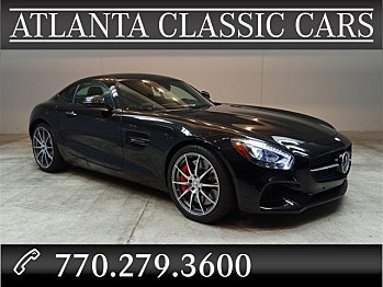 2016 Mercedes-Benz AMG GT S for sale 101019137
