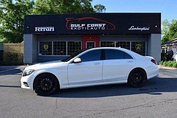 2016 Mercedes-Benz S550 Sedan for sale 100979600
