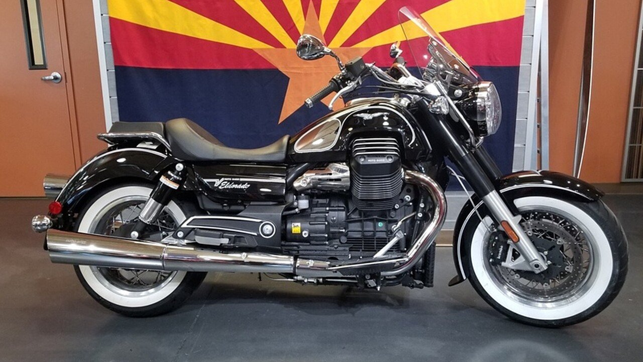 2016 Moto Guzzi Eldorado for sale near Chandler, Arizona 85286 ...