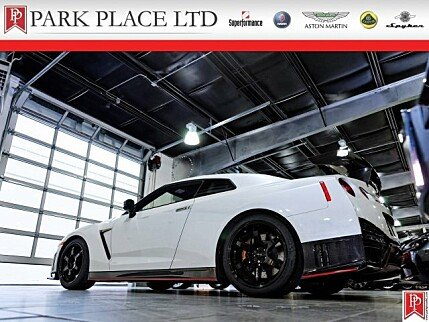 2016 Nissan GT-R for sale 100811782
