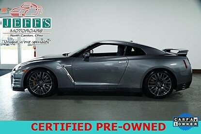2016 Nissan GT-R for sale 100830593